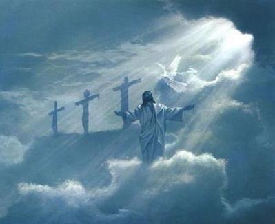 ¿Qué es exactamente el Paraíso cristiano?