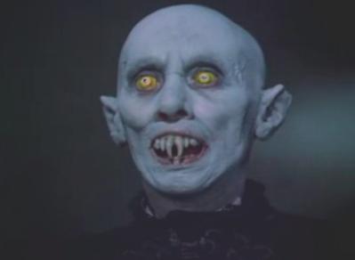 El hermetismo negro y el culto de los vampiros